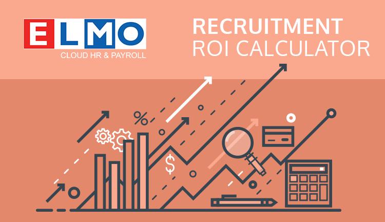 Recruitment ROI Calculator preview image